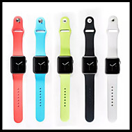 Uita-Band pentru Apple Watch Series 5/4/3/2/1 Apple Banderola Sport Silicon Curea de Încheietură