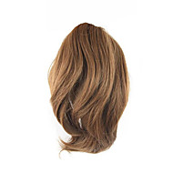 Clip In Ponytails Bear Claw/Jaw Clip Synthetic Hair Hair Piece Hair Extension Curly