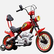 Kids' Bike Cycling 16 Inch Coaster Brake Ordinary Non-Damping Ordinary / Standard Plastic / Aluminium / Alloy