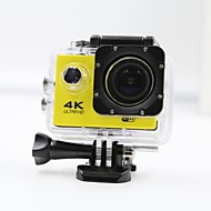 SJ7000/H9K Actiecamera / Sportcamera 12mp 2592 x 1944Pixel / 3264 x 2448Pixel / 2048 x 1536Pixel WiFi / Waterbestendig / 4K 60fps / 30fps