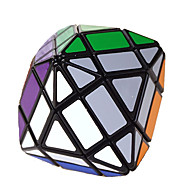 Magic Cube IQ Cube Alien Smooth Speed Cube Magic Cube Stress Reliever Puzzle Cube Professional Level Speed Professional Classic & Timeless Kid's Adults' Children's Toy Boys' Girls' Gift