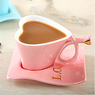 Drinkware Daily Drinkware / Novelty Drinkware Ceramic Girlfriend Gift Tea Party
