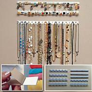 billige -Plast Oval Reisen Hjem Organisasjon, 1pc Smykkeoppbevaring