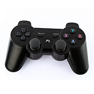 billige -gamepad trådløs Bluetooth joystick for ps3 controller trådløs konsoll for Sony Playstation 3 spill pad bytte spill tilbehør pc for ps3 tv-boks 2.4g joypad