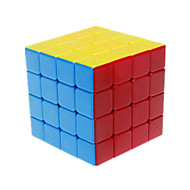 Magic Cube IQ Cube Revenge 4*4*4 Smooth Speed Cube Magic Cube Stress Reliever Puzzle Cube Smooth Sticker Professional Kid's Adults' Children's Toy Unisex Boys' Girls' Gift