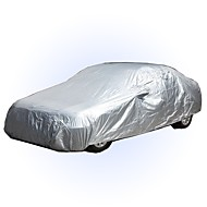 Full Coverage Car Covers PEVA Waterproof / Windproof / UV Resistant For universal All Models All years for All Seasons