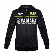 MotoGP VR46 Motorcycle Sweater Locomotive Riding Racing Clothes Cotton Sweater Casual Hooded Jacket