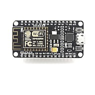 Nodemcu esp8266 lua wifi internet development board