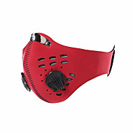 cheap -Sports Mask Pollution Protection Mask Cycling Bike / Cycling Red Blue Black Neoprene for Men's Women's Adults' Mountain Bike / MTB Backcountry Motobike / Motorcycle Recreational Cycling
