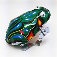Wind-up Toy Frog Animal Vintage Retro Boys' Girls' Toy Gift