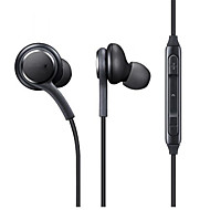 EO-IG955 In Ear Wired Headphones Dynamic Plastic Mobile Phone Earphone with Microphone with Volume Control Headset