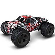 RC Car 4 Channel 2.4G Rock Climbing Car 1:20 25 km/h