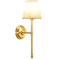 Country Wall Lamps & Sconces Metal Wall Light 220V 40 W / E14