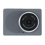 xiaomi ycs.1015.cn 1080p wifi車dvr 165度広角CMOS 2.7インチtftダッシュカムナイトビジョン/ adas車レコーダー