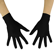 Gloves Inspired by Others Anime Cosplay Accessories Gloves Lycra® Unisex Cosplay / Dance Glove / Fashion Halloween Costumes