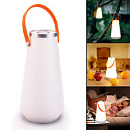 Lanterns & Tent Lights LED LED Emitters 1 Mode Portable Camping / Hiking / Caving Everyday Use White