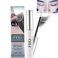 Mascara Lash Enhancers & Primer Makeup Tools Professional Level / Multi-function / Eco-friendly Makeup 1 pcs Lady / Eye / Daily Transparent / High Quality Wedding / Party / Evening / Daily Daily