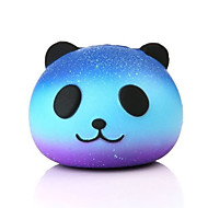 LT.Squishies Squeeze Toy / Sensory Toy Stress Reliever Panda Squishy Decompression Toys 1 pcs Children's All Boys' Girls' Toy Gift