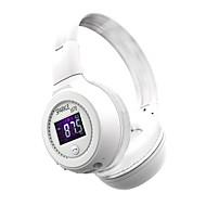 ZEALOT B570 Kulak üstü Kulaklık Bluetooth 4.0 V4.0 Mikrofon ile Ses Kontrollü Seyahat ve Eğlence