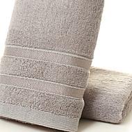 Superior Quality Wash Cloth, Solid Colored 100% Bamboo Fiber Bathroom 1 pcs