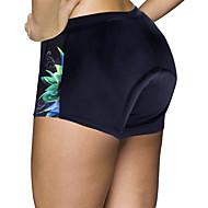 economico -ILPALADINO Per donna Sottopantaloncini da ciclismo Pantaloncini da ciclismo Bicicletta Pantaloncini / Cosciali Pantaloncini imbottiti di protezione Pantaloni Pad 3D Asciugatura rapida Design anatomico