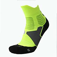 Kompresní ponožky Kotníkové ponožky Dlouhé ponožky Fotbalové ponožky Sportovní ponožky / atletické ponožky Cyklistické ponožky Pánské Kolo / Cyklistika Jízda na kole Outdoor a turistika Fitness
