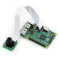 Waveshare  RPi Camera (B)  Adjustable-Focus