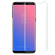 Samsung GalaxyScreen ProtectorNote 9 High Definition (HD) Front Screen Protector 1 pc Tempered Glass
