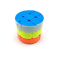 Magic Cube IQ Cube 3*3*3 Smooth Speed Cube Magic Cube Stress Reliever Puzzle Cube Professional Stress and Anxiety Relief Relieves ADD, ADHD, Anxiety, Autism Kid's Kids Adults' Toy All Boys' Girls'
