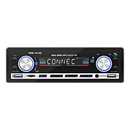 ieftine -SWM 20168 1 Din MP3 player auto MP3 pentru RCA A sustine Alte MP3 / WMA / WAV