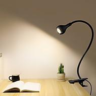 economico -Lampada da scrivania Con LED / Nuovo design / Fantastico Semplice / Contemporaneo moderno Alimentazione USB Per Sala studio / Ufficio / Ufficio Metallo DC 5V
