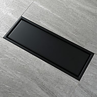 Drain New Design Contemporary Stainless steel 1pc - Bathroom Floor Mounted