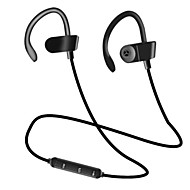 cheap -COOLHILLS RT558 Neckband Headphone Bluetooth 4.2 Bluetooth 4.2 Stereo with Volume Control for Sport Fitness
