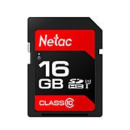 Netac 16GB memory card UHS-I U1 / Class10 p600