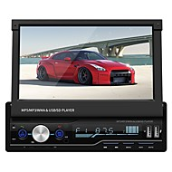 voordelige -SWM T100G 7 inch(es) 2 Din andere OS Auto MP5-speler / Auto MP4 speler / Auto MP3-speler Aanraakscherm / Micro USB / MP3 voor Universeel RCA / VGA / MicroUSB Ondersteuning MPEG / AVI  / MPG MP3 / WMA