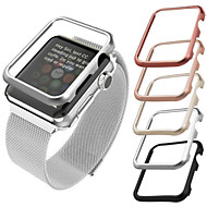 Case For Apple Apple Watch Series 4 Alloy Apple