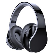 LITBest Wireless Bluetooth 4.2 Headphones Earphone ABS+PC Travel & Entertainment Earphone Cool / Stereo / with Microphone Headset