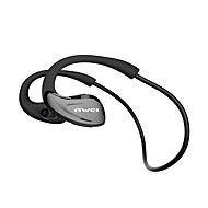 cheap -AWEI A880BL Neckband Headphone Wireless with Volume Control for Sport Fitness