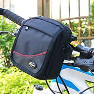 B-SOUL 2 L Bike Handlebar Bag Portable Wearable Durable Bike Bag Nylon Bicycle Bag Cycle Bag Cycling Outdoor Exercise Bike / Bicycle