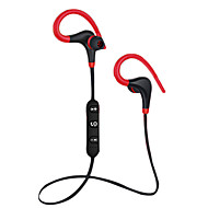 cheap -LITBest Neckband Headphone Wireless Sports & Outdoors Cool Stereo with Microphone with Volume Control for Sport Fitness