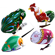 Stress Reliever Rabbit Chicken Mouse Cute Funny Metal 1 pcs Teenager Teen All Toy Gift