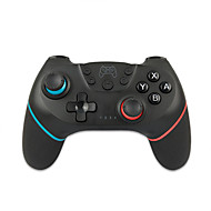 PXN PRO Wireless Game Controllers / Joystick Controller Handle For Nintendo Switch ,  Bluetooth New Design / Portable Game Controllers / Joystick Controller Handle ABS 1 pcs unit
