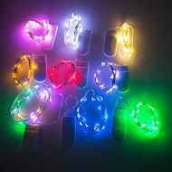 LED Light Plastic Wedding Decorations Christmas / Party Christmas / Romance / Creative All Seasons