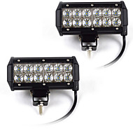 ieftine -1 Bucată SUV / ATV / Tractor Becuri 36 W 3600 lm LED Bec Muncă Pentru Παγκόσμιο