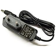 cheap -9V 1A Power Supply AC 100V-240V Converter Adapter