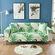 كبير غطاء أريكة المطبوعة تمتد الأريكة الأغطية أريكة الغلاف لمدة 3 وسادة الأريكة مع وسادة القضية واحدة مجانا