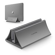 LENTION Stand-LS1 ラップトップスタンドホルダー Aluminum Alloy 調節可能な角度 ファン