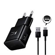 cheap -Fast Charger USB Charger EU Plug QC 2.0 1 USB Port 3.1 A DC 5V for Universal