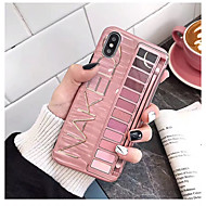 Case For Apple iPhone XS / iPhone XR / iPhone XS Max DIY Back Cover Word / Phrase Soft TPU