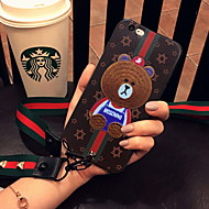 Case For Apple iPhone XS / iPhone XR / iPhone XS Max Pattern Back Cover Cartoon Hard PC
